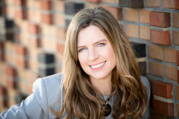 Daniela Landgraf - Autorin bei sorriso