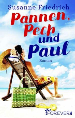 Cover Pannen, Pech und Paul