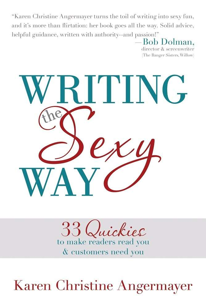 writing-the-sexy-way