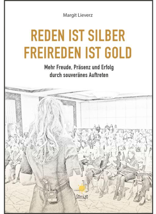Buchcover Margit Lieverz