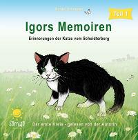 Igors Memoiren Cover