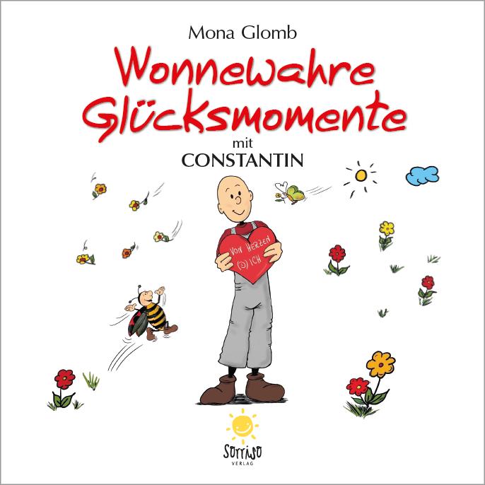 Wonnewahre Glücksmomente (Mona Glomb)