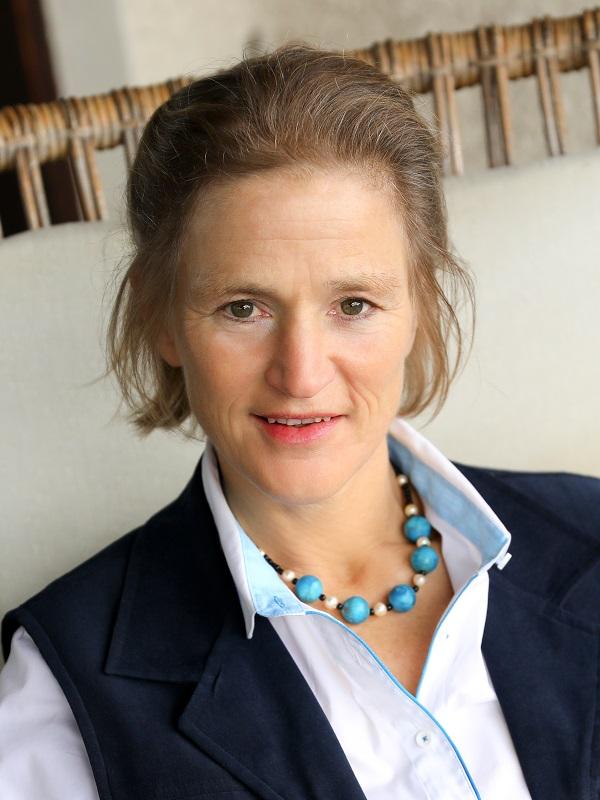 Gabriele Brunner-Huber
