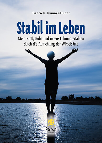 Stabil im Leben - Gabriele Brunner-Huber