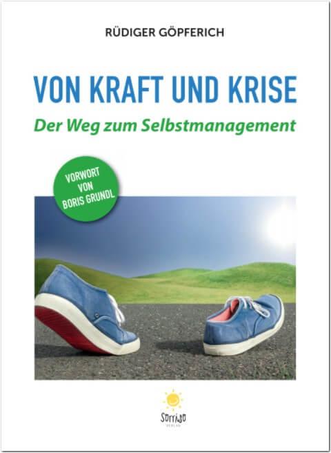 Von Kraft und Krise Buchcover