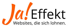 Ja!Effekt WordPress Websites