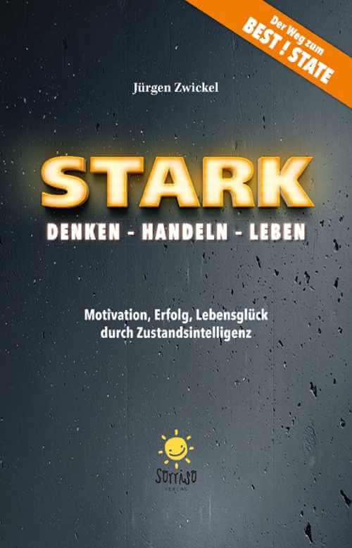 Stark - Cover